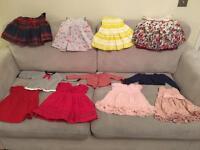 Job lot 3-6months clothes