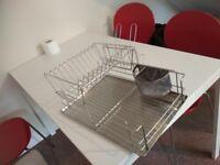 Dish Kitchen Rack Drainer