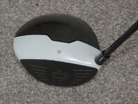 TAYLORMADE M1 (460) Driver 10.5 degree with M Flex Shaft