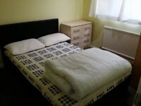 One Double Bedroom available
