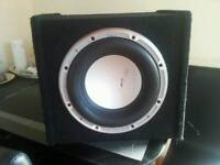 VIBE SPACE 1000W RMS/ 3000W MAX