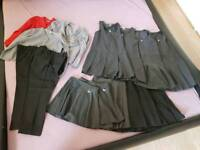 School girls uniform 6 and 6-7 years