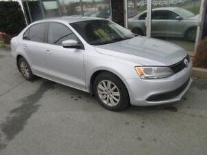 2012 Volkswagen Jetta AUTO W/ ALLOYS & TINT