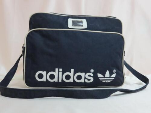 adidas tasche sporttasche oldschool bag vintage umh ngetasche in bremen hemelingen ebay. Black Bedroom Furniture Sets. Home Design Ideas