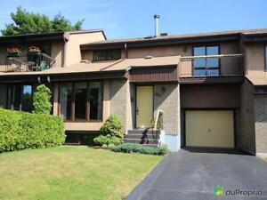 217 000$ - Maison en rangée / de ville à vendre à Sherbrooke
