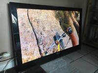 "SAMSUNG 50"" HD PLASMA TV"