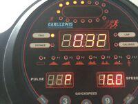 Carl Lewis Mot566 Treadmill (SOLD)