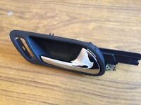 Volkswagen VW Golf drivers door handle