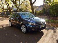 2009 Volkswagen Golf 1.6 TDI SE DSG 5dr | Automatic | Like BMW 1 series Polo Yaris Corsa Micra Astra