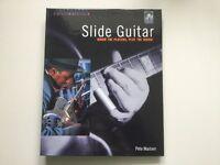 Slide Guitar by Pete Madsen