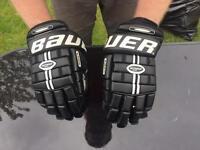 Hockey Gloves Ice / roller hockey