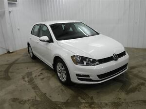 2016 Volkswagen Golf 1.8 TSI Comfortline Leather Bluetooth Pushb