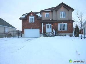 599 000$ - Maison 2 étages à vendre à Gatineau Gatineau Ottawa / Gatineau Area image 1
