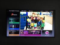 Panasonic 40inch smart tv