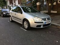FOR QICK SALE !!! VW GOLF 2006. 2.0 SDI FULL HISTORY !!!