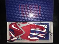 New York Giants Odell Beckham American Football Gloves Offical