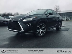 2016 Lexus RX 350 *LUXURY * GPS/NAV * AWD * TOIT * CAMERA *