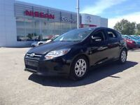 2014 Ford Focus SE Bluetooth, Heated seats, Sync