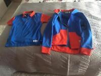 Girl Guides Uniform