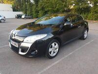 Renault Megane 1.5 DCI Dynamique - £30 Road Tax