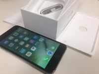iPhone 6 (Slate Grey) - 16GB - O2/giffgaff - - A BARGAIN FOR £220!!! PERFECT CONDITION!!!