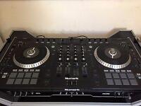 * BARGAIN * Numark NS7 ii 4 Channel DJ Controller