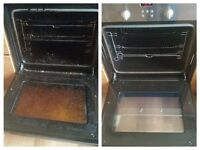 Free oven clean with all house cleans