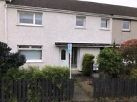 3 Bed teraced house to let - Moubray Grove South Queensferry - Private garden.