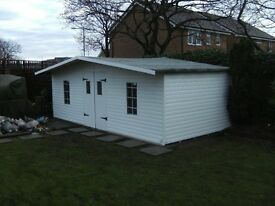 summerhouses-plastic sheds