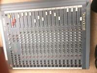 Peavey 115 bass amp