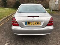 2005 Mercedes-Benz E Class 3.0 E280 TD CDI Avantgarde 7G-Tronic 4dr @07445775115