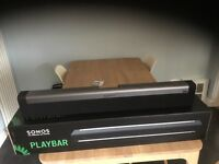 SONOS PLAYBAR Wireless Hifi system