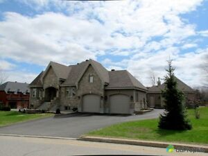 600 000$ - Bungalow à Trois-Rivières (Trois-Rivières-Ouest)