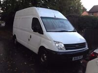 2006 (56) LDV Maxus, Great runner, Recent cambelt, 4 Good tyres, spotless interior! £1500 O.N.O
