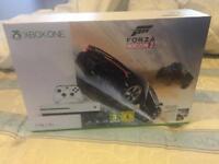 Xbox one 1TB BRAND NEW + forza 3