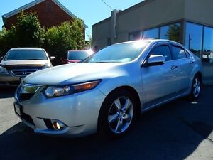 2012 Acura TSX P.SUNROOF | AUTO | ONE OWNER | LEASE RETURN Kitchener / Waterloo Kitchener Area image 3