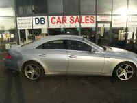 2009 59 MERCEDES-BENZ CLS 3.0 CLS350 CDI GRAND EDITION 4D AUTO 272 BHP***GUARANTEED FINANCE***