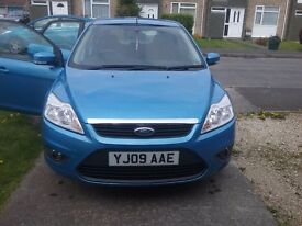 12 months mot good runner minor dent grate car low miles