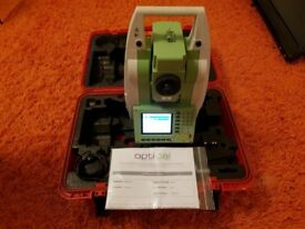 Leica Total Station 1200 Series