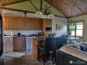 110 000$ - Maison 2 étages à vendre à St-David-de-Falardeau Saguenay Saguenay-Lac-Saint-Jean image 3