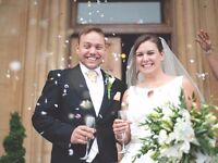 Wedding photography in Oxfordshire