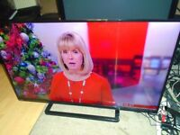 50 INCH FULL HD TOSHIBA LED TV