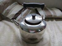 Steller (Wood burning stove) Kettle