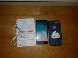 Iphone 7plus 32gb Extras