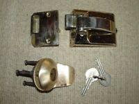 INGERSOLL SC71 DOOR NIGHTLATCH