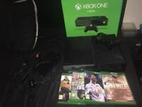 Xbox one 1tb bundle SWAP for ps4 up to same valuw