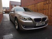 BMW, 5 SERIES, Saloon, 2013, Semi-Auto, 1995 (cc), 4 doors