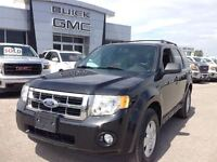 2011 Ford Escape XLT V6 A/C