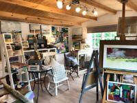 The Garden Gallery & Shop