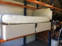 4ft 6inch Electric bed